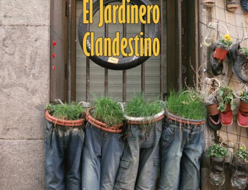 El Jardinero Clandestino