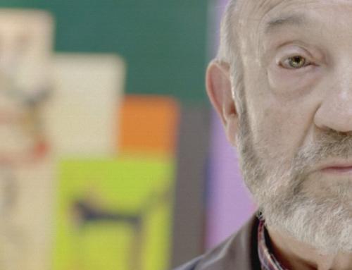 Abel Cuerda – El pintor del color